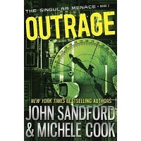 Singular Meance #2: Outrage
